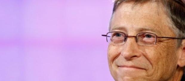 Bill Gates: no combate contra a ebola