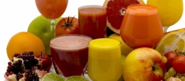Conoce los mejores jugos para una buena nutrición