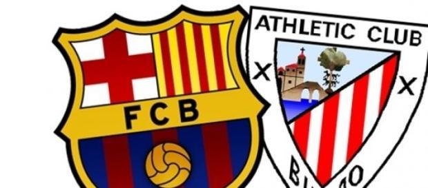 Final copa del Rey FCB-ATH