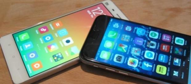 iPhone 6,Galaxy S6 y otros, más aburridos.