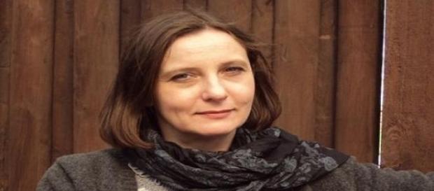 Joanna Piotrowska, prezeska fundacji Feminoteka.