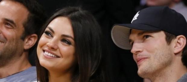 La pareja más consolidada de Hollywood, en peligro