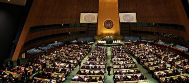 Organizatia Natiunilor Unite