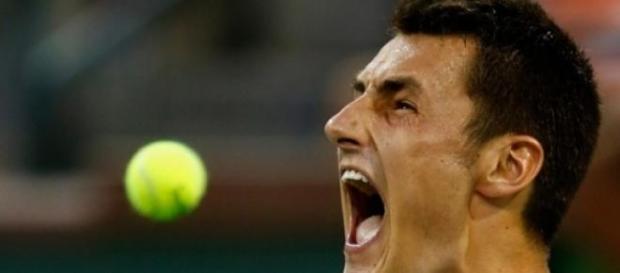 Principal inimigo de Tomic não foi Djokovic