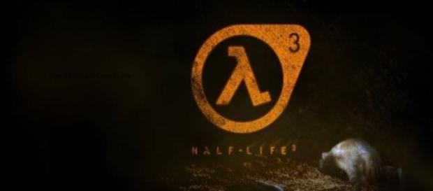 Provável logotipo de Half-Life 3