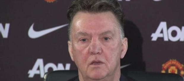 Van Gaal ainda sonha garantir acesso à Champions