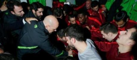 Futsal português tem presença garantida na Sérvia.