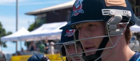 Guptill's unbeaten 237 was the bedrock for NZ
