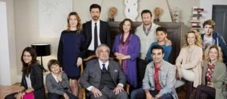 Una Grande Famiglia 3: dal 14 aprile su Rai Uno