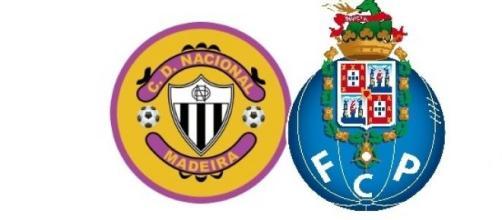 CD Nacional da Madeira conseguiu travar FC Porto