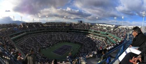 Le Stadium One d'Indian Wells / by Ivan Andreevich