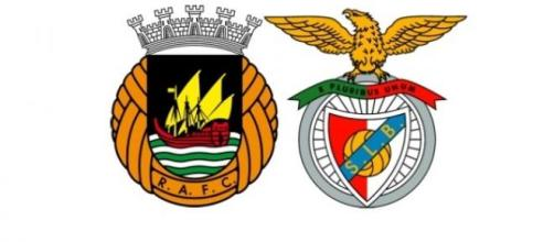 Rio Ave FC bate SL Benfica