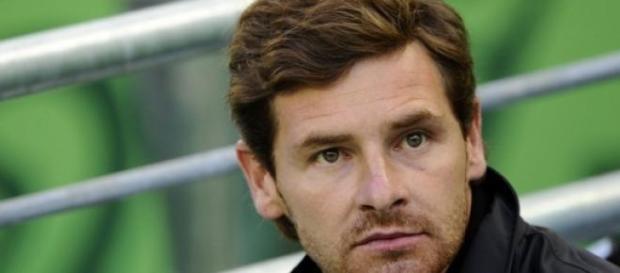 André Villas-Boas irá defrontar o Sevilha de Beto