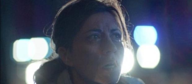 Carmen Castro, sospechosa