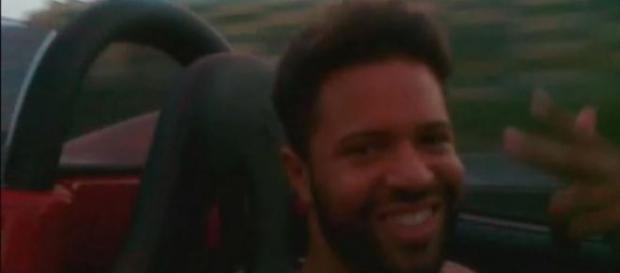Divulgado vídeo de Angélico a 210 km/h