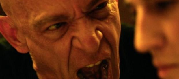 """J. K. Simmons en """"Whiplash"""""""