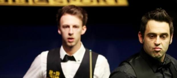 Judd Trump vs Ronnie O'Sullivan