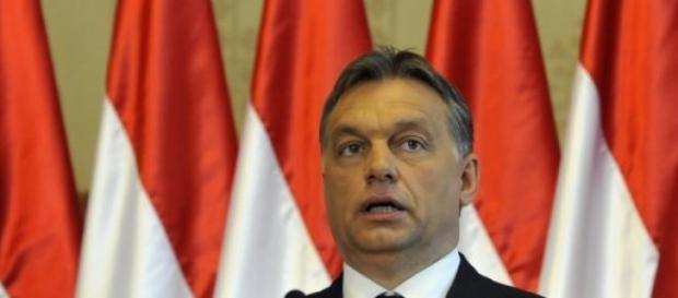 Premierul Ungariei, Viktor Orban