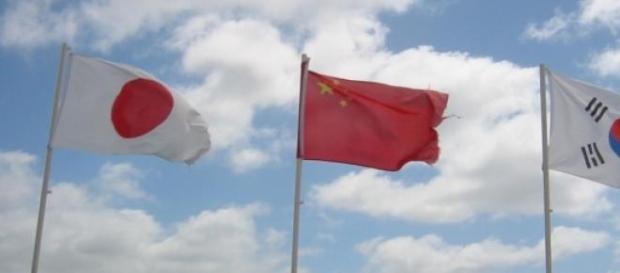 Reunião entre líderes de Seul, Tóquio e Pequim?