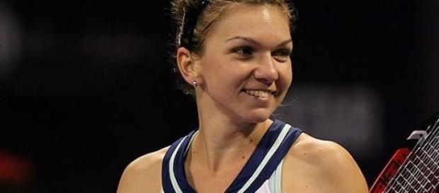 Simona Halep a ajuns in finala de la Indian Wells
