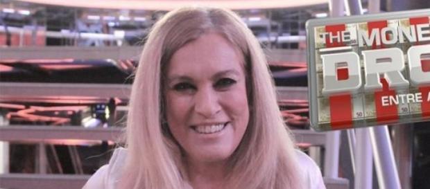 Teresa Guilherme irá apresentar The Money Drop