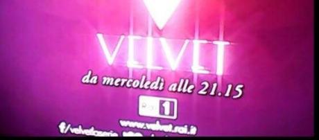 Velvet terza puntata del 1 aprile 2015