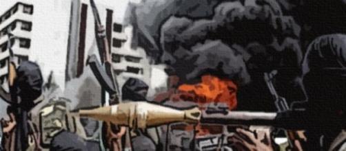 Boko Haram has waged an insurgency since 2009