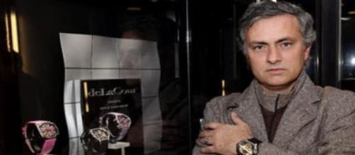 Mourinho partilha paixão de estrelas como Pelé