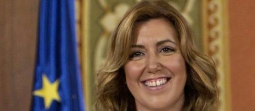 Susana Díaz gana las elecciones