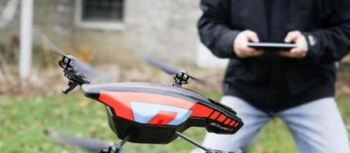 Will drones be the future of delivery?