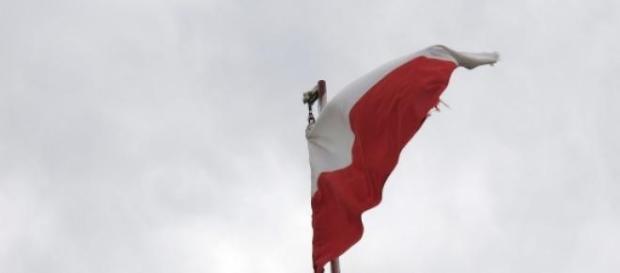 Dzień Flagi Rzeczpospolitej Polskiej - 2 maja
