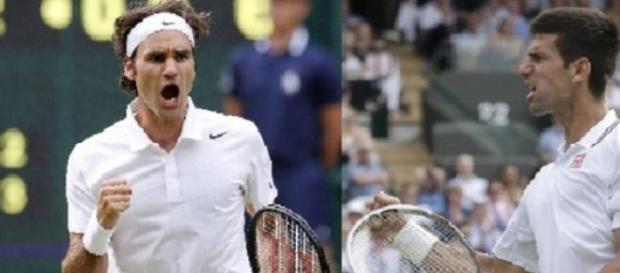 Familiar final at Indian Wells between top seeds