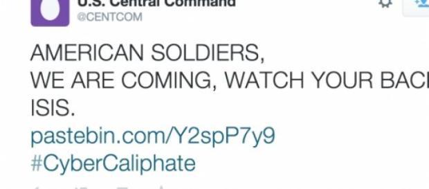 Grupo hacker johadista se entitula Cybercalifado