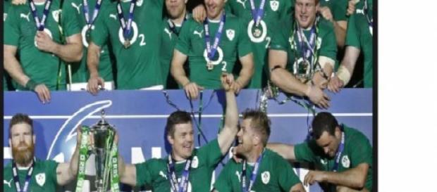 Irlanda castiga pentru a doua oara consecutiv