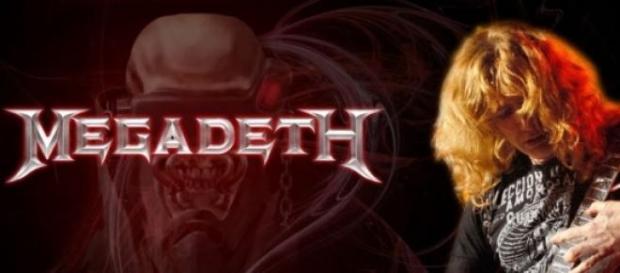 Megadeth: Novos membros a caminho?