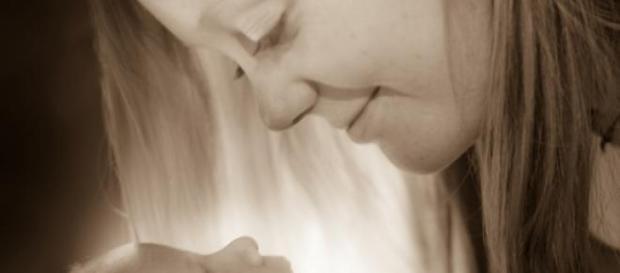 Relatia mama-copil una miraculoasa