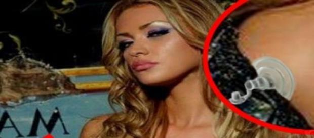 Sexy Bianca Dragusanu nu prea mai apare la Tv