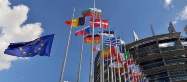 Siège du parlement européen à Strastbourg
