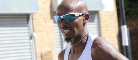 Mo Farah took European best time for half-marathon