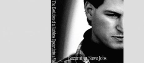 """Becoming Steve Jobs"" is published March 24th."