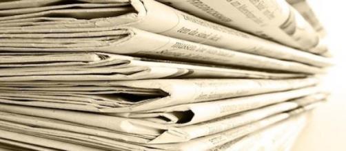 Cette semaine, les élèves scruteront la presse.