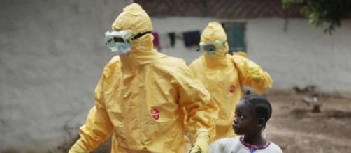 Ebola deixa oeste da África em situação alarmante