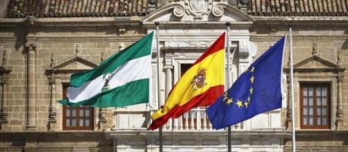 Elecciones a la Junta de Andalucía