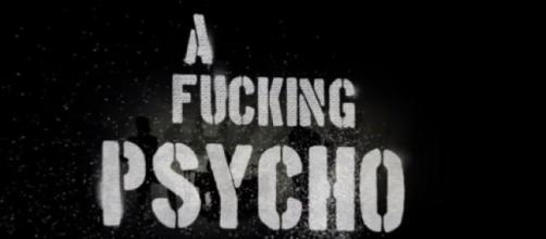 """Fotograma del video de """"Psycho"""""""