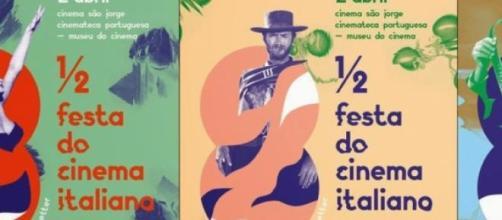 Imagem da 8.ª edição da Festa do Cinema Italiano