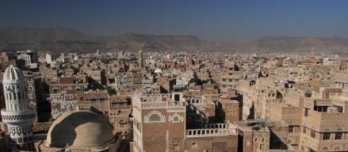 Le Yémen, au bord de la guerre civile.