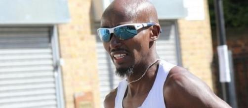 Mo Farah took European best time for half-marathon