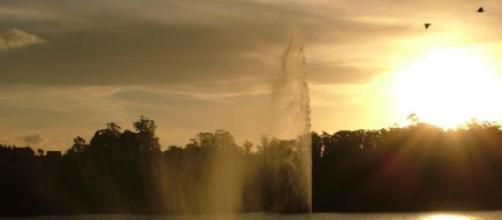 Toda la belleza del Lago del Fuerte