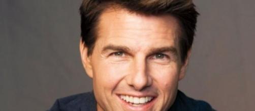 Tom Cruise foi casado por três vezes