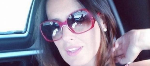 Adriana ha sido expulsada de 'Amor a prueba'
